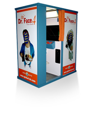 PhotoBooth Digital Centre - Doctor Face 4