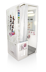 PhotoBooth Digital Centre - Crystal Limited Edition