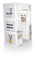 PhotoBooth Digital Centre - Fold n go