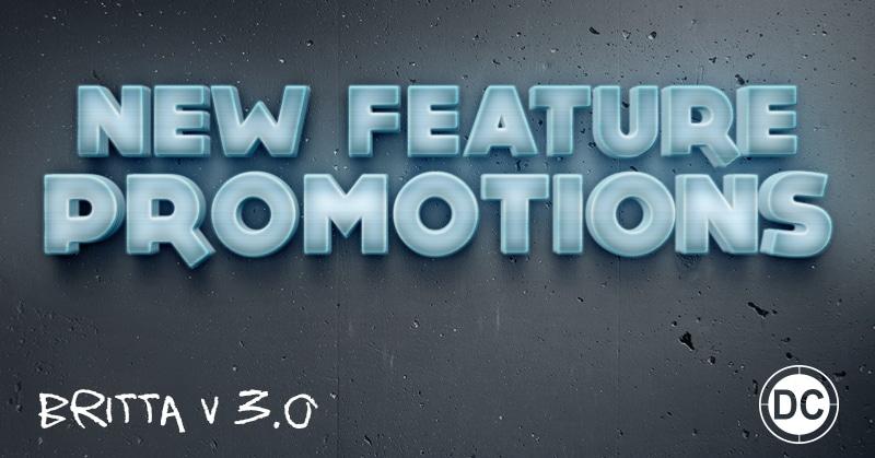 Promotions Britta v3.0
